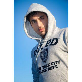 NYPD and FDNY Sweatshirts