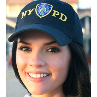 NYPD and FDNY Hats