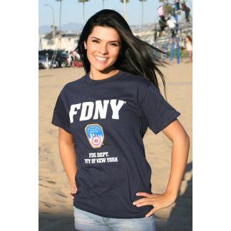 FDNY Shirts