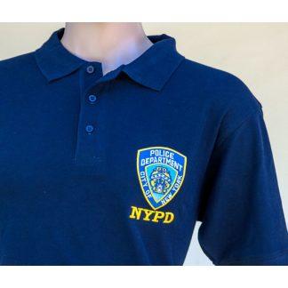 NYPD Shirts