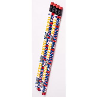 NYPD and FDNY Pens and Pencils
