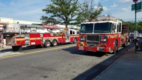 FDNY Long Beach Fire Department