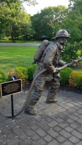9-11 Memorial, Melville, NY